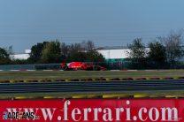 Mick Schumacher, Ferrari, Fiorano, 2020