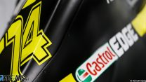 Two Renault team members test positive for Covid-19 ahead of Alonso filming day