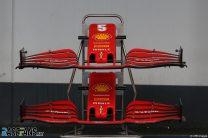 Ferrari, Nurburgring, 2020