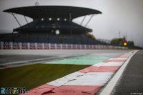 Nurburgring, 2020