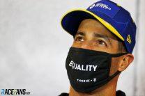 "Red Bull-Renault relationship isn't ""irreparable"", says Ricciardo"