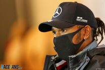 Hamilton 'isn't telling me whether he will re-sign for Mercedes' – Domenicali