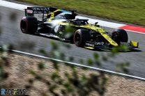 Daniel Ricciardo, Renault, Nurburgring, 2020