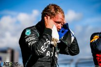 "Bottas ""needs a miracle"" to overturn Hamilton's 69-point lead"