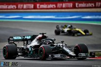 2020 Eifel Grand Prix race result