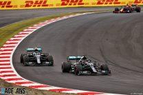 2020 Eifel Grand Prix championship points