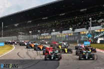 Vote for your 2020 Eifel Grand Prix Driver of the Weekend