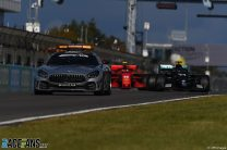 FIA rejects Verstappen's claim Safety Car was used 'to make race more exciting'