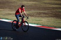 Charles Leclerc, Ferrari, Autodromo do Algarve, 2020
