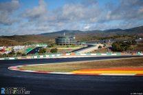 Autodromo do Algarve, 2020