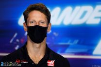 """Grosjean: """"Financial reasons"""" behind Haas decision to replace both drivers"""