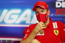 """Vettel """"trying to get myself back together to perform at the level I can"""""""