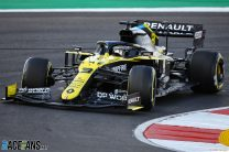 Ricciardo suspects Algarve exposed Renault's weakness