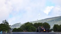 2020 Portuguese Grand Prix practice in pictures