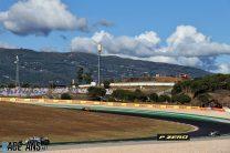 Motor Racing – Formula One World Championship – Portuguese Grand Prix – Practice Day – Portimao, Portugal