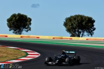Bottas misses pole despite being fastest in all three sectors
