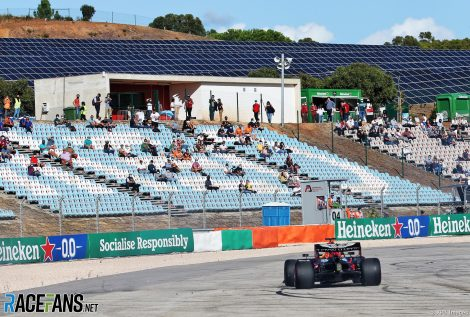Max Verstappen, Red Bull, Autodromo do Algarve, 2020