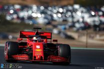 Sebastian Vettel, Ferrari, Autodromo do Algarve, 2020