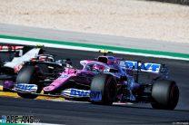 Lance Stroll, Racing Point, Autodromo do Algarve, 2020