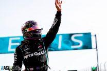 How many F1 races will record-breaking Hamilton win?