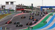 Portuguese Grand Prix expected to complete 2021 F1 calendar – FIA