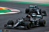 Hamilton's recording-breaking Algarve win was 'new-version Lewis at his best'