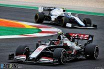 Kevin Magnussen, Haas, Autodromo do Algarve, 2020