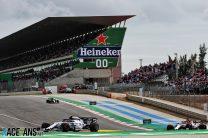 Pierre Gasly, AlphaTauri, Autodromo do Algarve, 2020