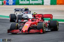 2020 Portuguese Grand Prix Star Performers