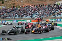 Algarve and Imola in the frame to hold races as China joins at-risk list