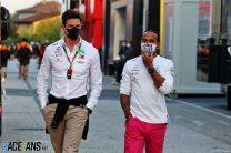 F1 can keep racing despite new Covid-19 lockdowns – Wolff