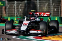 Magnussen's headache-inducing gearbox fault started in qualifying