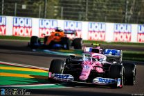Lance Stroll, Racing Point, Imola, 2020