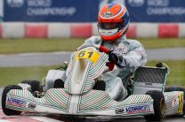 """Corberi apologises for """"disgraceful"""" Lonato incident and says he will never race again"""