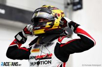 F3 runner-up Pourchaire to make F2 debut with HWA