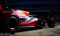 Red Bull preparing to develop their own power units for new 2025 F1 rules