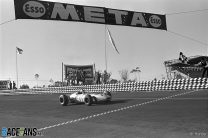 Richie Ginther, Honda, Autodromo Hermanos Rodriguez, 1965