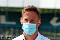 Button returns to Williams in advisor role 21 years after F1 debut