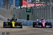 Renault requested clarification from FIA on new anti-copying rules for 2021