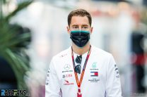 """Vandoorne: Missed chance to replace Hamilton at Mercedes """"hurts"""""""
