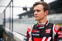 Ilott not on Haas's driver shortlist now 'but maybe he is tomorrow' – Steiner
