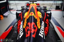 Red Bull's Honda engine plan rests on rules freeze vote next week