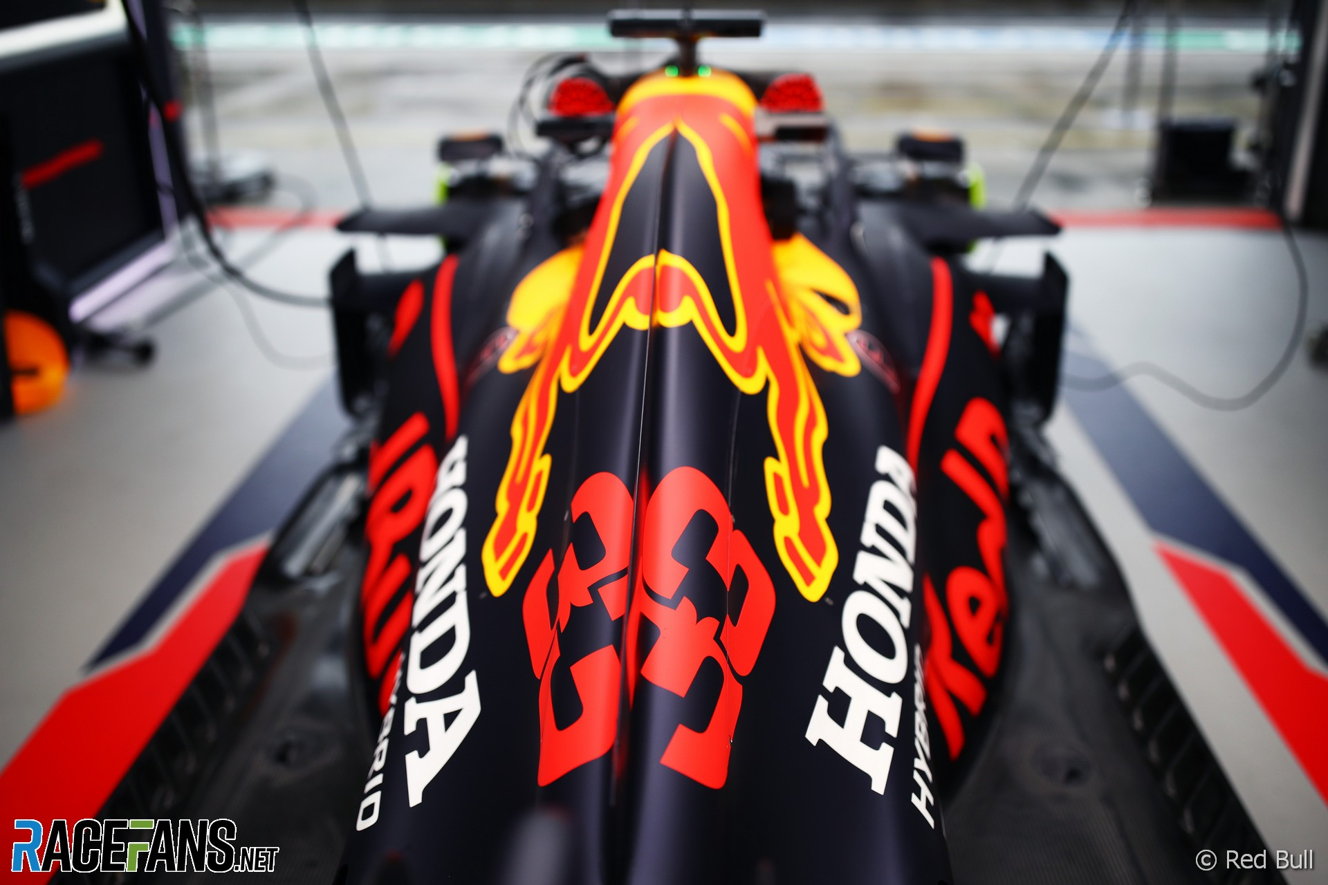 Mercedes Support Red Bull S Call For F1 Engine Freeze Racefans