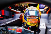 Albon has two races to show he deserves 2021 Red Bull drive
