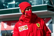 Vettel: I always thought Schumacher's wins record would never be beaten