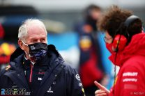Red Bull hopes 'Balance of Performance' plan will win rivals over to engine freeze