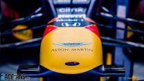 Johnathan Hoggard, Red Bull, Silverstone, 2020
