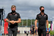 Who will Haas replace their drivers with? Eight Portuguese GP talking points