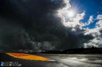 Cooler, cloudier conditions for Algarve's second Portuguese Grand Prix