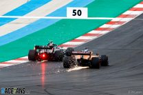 2020 Portuguese Grand Prix in pictures